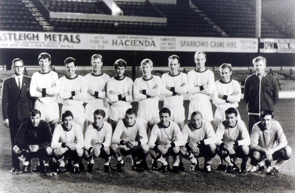1969 1. divisjon